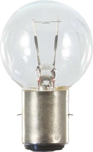 Scharnberger+Hasenbein Mikroskoplampe 40x64mm Ba20d 12V 60W 11550
