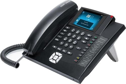 Auerswald IP-Systemtelefon schwarz COMfortel 1400 IP sw