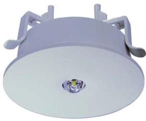 RP-Technik LED-Sicherheitsleuchte SC, 3h ILEF023SC