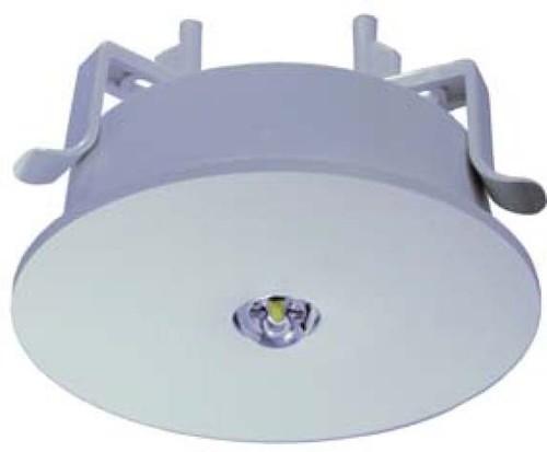 RP-Technik LED-Sicherheitsleuchte SC, 3h ILER023SC