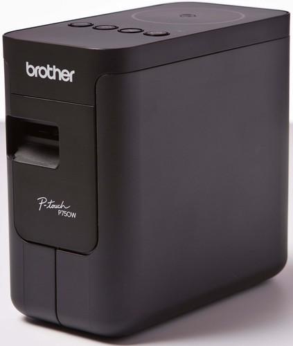 Brother Beschriftungsgerät PT-P750W