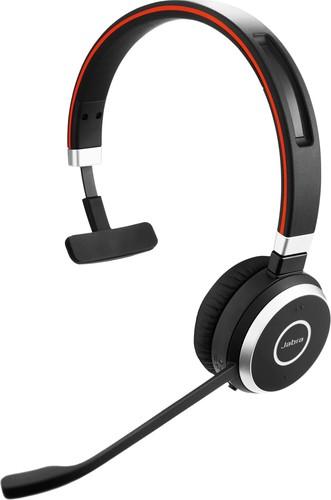 GN Audio Headset einohrig schnurgebunden JabraEvolve65UCMono