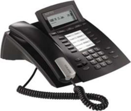 Agfeo IP-Systemtelefon schnurgebunden ST 22 IP sw