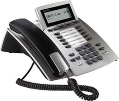 Agfeo IP-Systemtelefon schnurgebunden ST 22 IP si