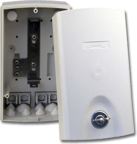 CobiNet Kunststoffverteiler KS 10 Aufputz 2021 047