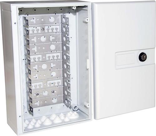 CobiNet Kunststoffverteiler KS 100 Aufputz 2021 076