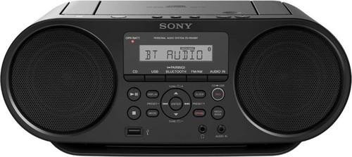 Sony Radio/CD/USB-Recorder Bluetooth ZSRS60BT.CED