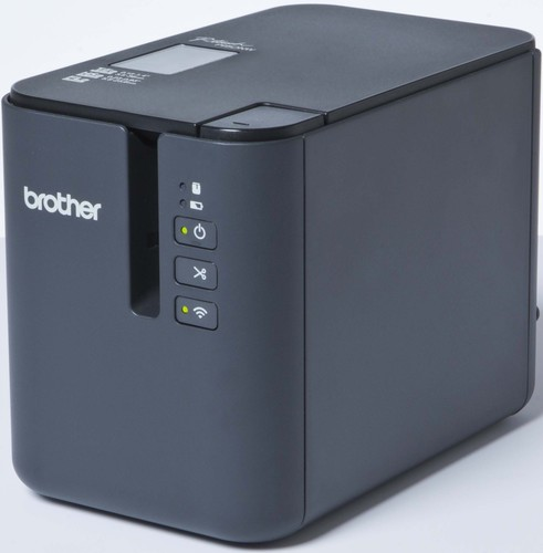 Brother Beschriftungsgerät PT-P900W