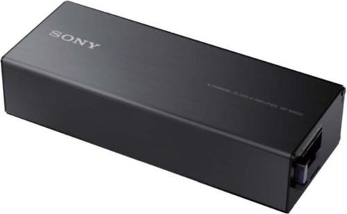Sony Verstärker f.Autoradio XMS400D.U