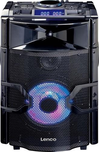LENCO High-Power-Soundsystem BT,Mixfunktion PMX-250