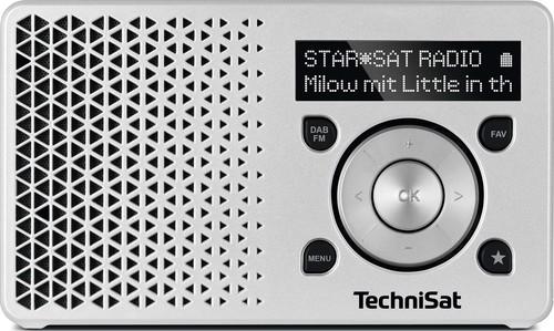 TechniSat Digitalradio DAB+ DIGITRADIO1 si
