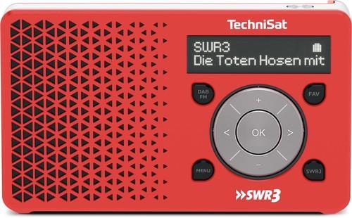 TechniSat Digitalradio SWR3-Edition DIGITRADIO1SWR3-E rt