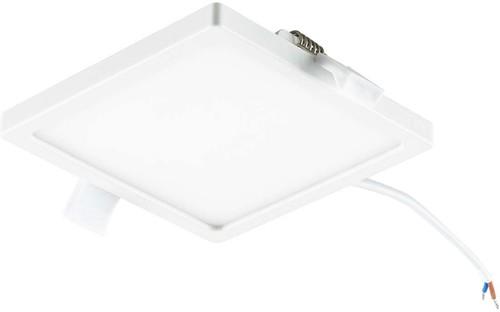 EVN Lichttechnik LED-Einbaupanel 3000K IP20 weiß PHEQ120102