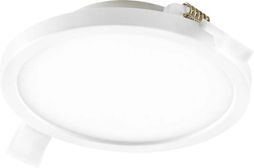 EVN Lichttechnik LED-Einbaupanel 4000K IP20 weiß PHER120140