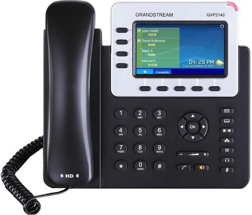 Grandstream Telefon GXP-2140 GXP-2140