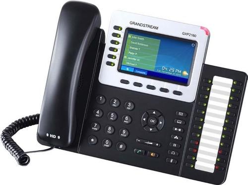 Grandstream SIP Telefon GXP-2160 GXP-2160