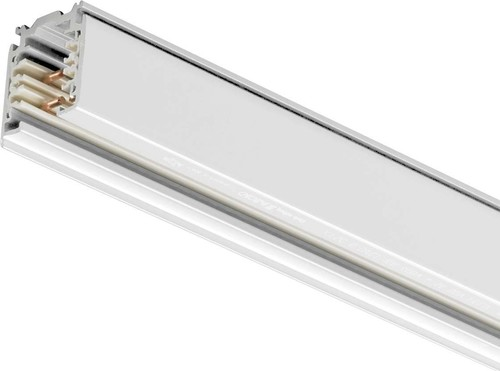 Philips Lighting 3-Phasen-Stromschiene RCS750 3C L1000 WH