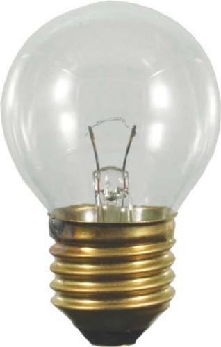 Scharnberger+Hasenbein Backofenlampe K45x75mm E27 240V 40W 300°kla 29937