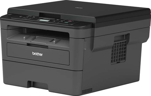 Brother Multifunktionscenter USB s/w DCP-L2510D