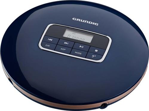 Grundig CD-Player portable,Linie GCDP8000 Triton