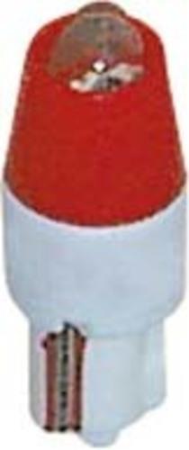 Scharnberger+Hasenbein Single-LED T5 6,1x18,5mm W2x4,6d rot 35280