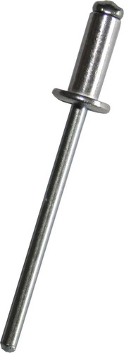 Dresselhaus Gesipa-Blindniete Mini-Pack Alu 2951/000/99 3x6