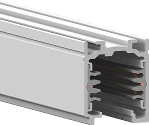 LTS Licht&Leuchten DALI-Stromschiene 2m grau Aufbau ST-A 20/9000-2-ST GR