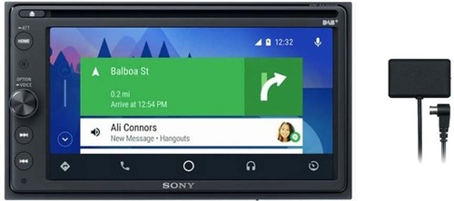 Sony Autoradio XAVAX205DB+DAB+Anten XAVAX205ANT.EUR