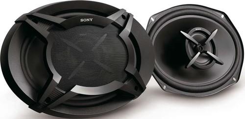 Sony Autoradio Lautsprecher ExtraBass XSFB6920E.EUR