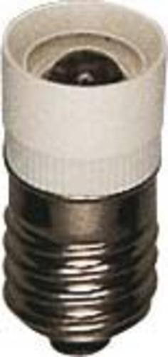 Scharnberger+Hasenbein LED 5mm 10x25mm E10 24-28VAC/DC gelb 35814
