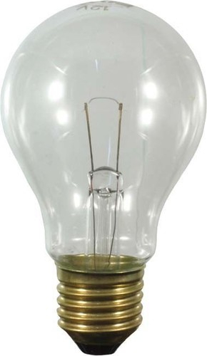 Scharnberger+Hasenbein Allgebrauchslampe B60x105 E27 235V 75W klar 40926