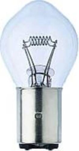 Scharnberger+Hasenbein Verkehrs-Signallampe 36x67 Ba20d 50V 25/25W 40986