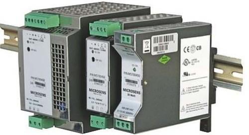Microsens Hutschienen Netzteil 360W 48 VDC/7,5A out MS700468