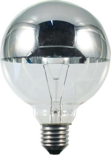 Scharnberger+Hasenbein Globelampe D125mm E27 230V 100Wklar si 41973