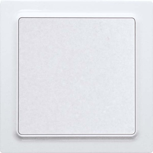 Eltako Funktaster glänzend weiß F2T55E-gw