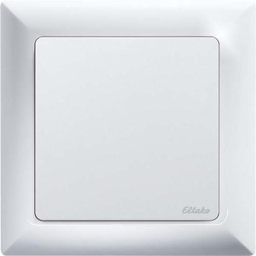 Eltako Funk-Feuchte-Temp.sensor reinweiß glänzend FFT55B-wg