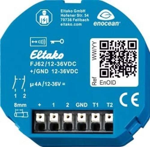 Eltako Funk-Jal.-/Rollladenaktor FJ62/12-36VDC