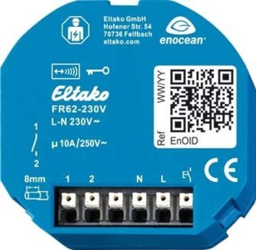 Eltako Funk-Relaisaktor FR62-230V