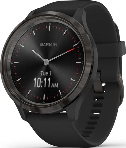 Garmin Smartwatch Schwarz VIVOMOVE 3 sw