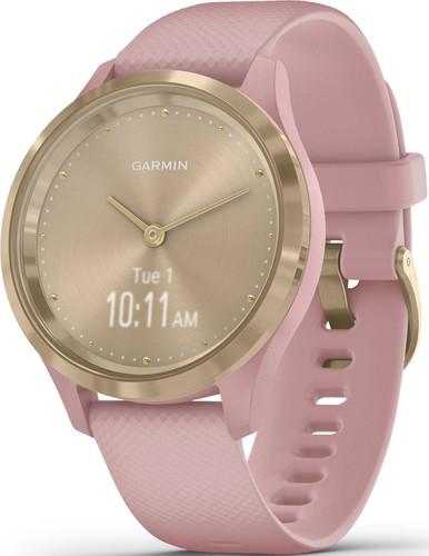 Garmin Smartwatch Rosa/Gold VIVOMOVE 3S rosa/go