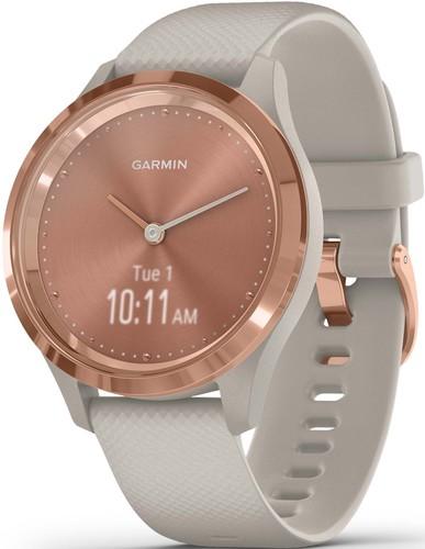 Garmin Smartwatch beige/rosegold VIVOMOVE 3beg/rosego
