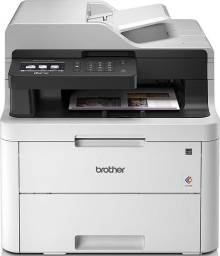 Brother Multifunktionscenter Farbe MFC-L3710CW