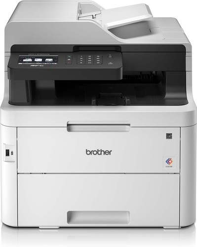 Brother Multifunktionscenter Farbe MFC-L3750CDW