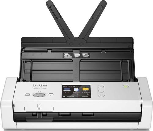 Brother Dokumentenscanner ADS-1700W