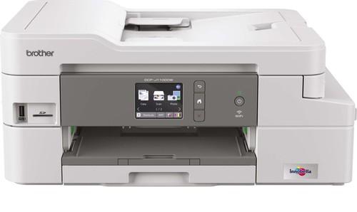 Brother Multifunktionscenter Ink-Jet Farbe DCP-J1100DW