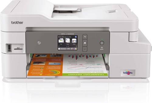 Brother Multifunktionscenter Ink-Jet Farbe MFC-J1300DW