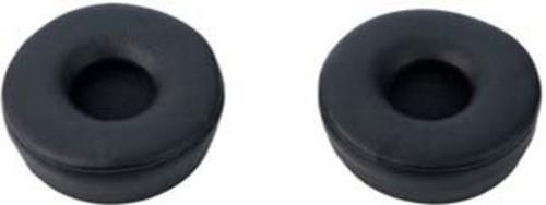 GN Audio Ohrkissen Duo f. Jabra 65/75 schwarz 14101-72 (1Paar)