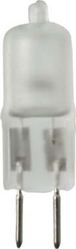 Scharnberger+Hasenbein Halogenlampe 8x30mm G4 12V 5W satin. 42500