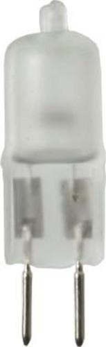 Scharnberger+Hasenbein Halogenlampe 8x30mm G4 12V 20W satin. 42519