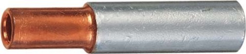 Klauke AL-CU-Preßverbinder f.zugentlast.Verbind 333R/300